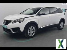 peugeot 5008 puretech 130ch style gps opts