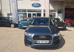 audi q3 1.4 tfsi cod 150 ch s tronic 6 ambition luxe