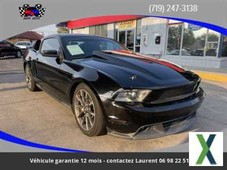 ford mustang 412 hp 5l gt coupe 2011 prix tout compris hors hom