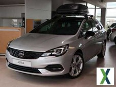 opel astra st ultimate