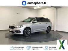 fiat tipo 1.6 multijet 120ch business s s dct my19