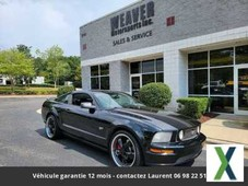 ford mustang gt deluxe coupe 2008 prix tout compris hors