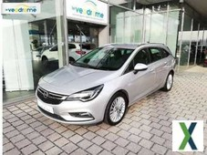opel astra 1.4 turbo 150ch innovation automatique
