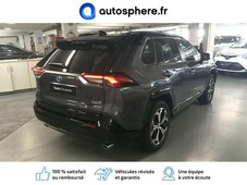 toyota rav 4hybride rechargeable 306ch collection awdtoyota rav 4hybride rechargeable 306ch collection awd