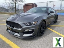 ford mustang shelby gt 350 v8 5.2l gt350 2017