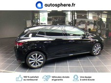 renault megane1.6 e-tech plug-in 160ch rs linerenault megane1.6 e-tech plug-in 160ch rs line