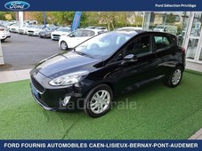 ford fiesta vi 1.0 ecoboost 95 s s cool & connect 5p