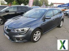 renault megane 1.5 dci 110ch energy business