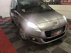 peugeot 50082.0 hdi 150 ch 7 places allurepeugeot 50082.0 hdi 150 ch 7 places allure