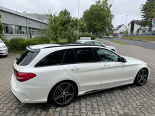 s205 43 amg 4matic 9g-tronic