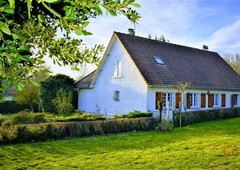 maison de luxe de 3 chambres en vente à saint-valery-sur-somme, picardie