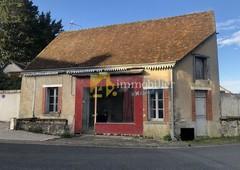 vente maison 5 pièces 85 m landes-le-gaulois 41190